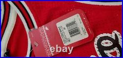 100% Authentic Michael Jordan Vintage Nike Chicago Bulls Jersey Size 44 L Mens