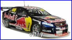 118 2013 Craig Lowndes - Holden VF Commodore - 888 Red Bull Racing