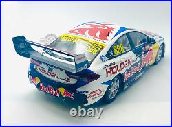 118 2020 Bathurst - Jamie Whincup/Craig Lowndes - Red Bull Holden Racing Team