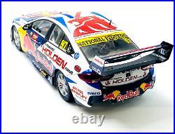 118 2020 Bathurst Winner - Shane Van Gisbergen/Garth Tander - Red Bull Holden