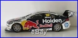 118 Classic Carlectables Jamie Whincup 2019 Red Bull HRT Holden ZB Commodore 88