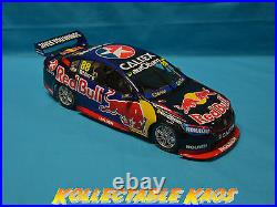 118 Classics 2016 Championship Series Red Bull Racing Whincup 18608