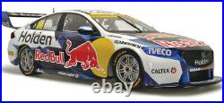 118 Classics Jamie Whincup 2020 Red Bull HRT Holden ZB Commodore #88