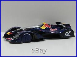 118 Gran Turismo Red Bull X2010 (S. Vettel) Auto Art 18108