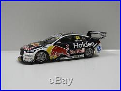 118 Holden ZB Commodore Red Bull Racing (J. Whincup) 2019 #88 Classic Carlecta
