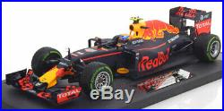 118 Minichamps Red Bull TAG Heuer RB12 GP Brazil Verstappen 2016