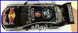 118 scale model car 2019 Holden ZB Commodore Shane Van Gisbergen Red Bull 18695