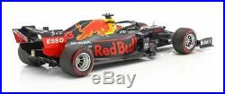 118th Red Bull Racing RB15 Max Verstappen German GP Winner 2019