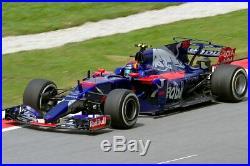 1/20 Dell Paling Toro Rosso Renault STR12 F1 Grand Prix Studio27 MFH RedBull AMC