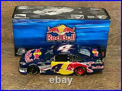 2011 Kasey Khane #4 Red Bull RARE 1/24
