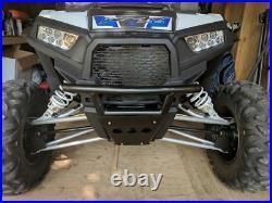 2014 2020 Polaris Razor RZR 1000 xp front bumper bull bar RED