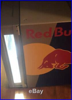 2020 New Red Bull Mini Fridge