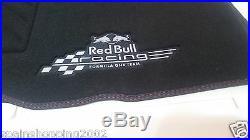 4 Tapis De Sol Renault Megane III 3 Sport Rs Red Bull Original Oem Trophy