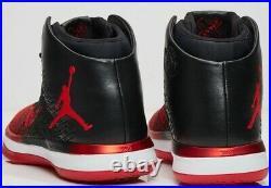 AIR JORDAN XXXI 31 BANNED BRED MENS SIZE 11.5 Black Red 845037 001 Chicago Bulls