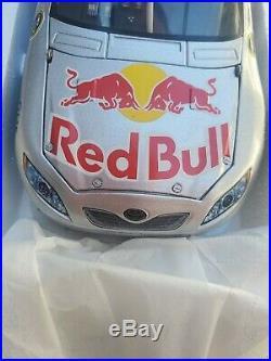 AJ Allmendinger #84 Red Bull 2008 Action Racing Camry Stock Car NASCAR 124 NIB