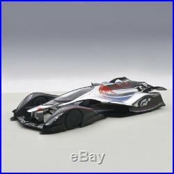 AUTOart 1/18 Car Model GRAN TURISMO RED BULL X2014 FAN Car Sebastian Vettel