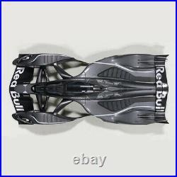 AUTOart Signature 118 Car Model GRAN TURISMO Red Bull X2014 Sebastian Vettel
