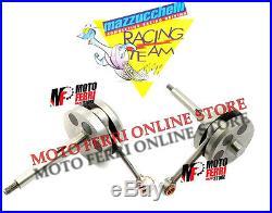 Albero Motore Mazzucchelli Sp. 12 Spalle Piene Piaggio 50 Si Ciao Bravo Grillo