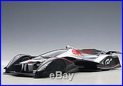 Autoart RED BULL X2014 FAN CAR HYPER SILVER 1/18 Scale New Release! In Stock