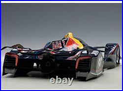 Autoart RED BULL X2014 FAN CAR RED BULL COLOR 1/18 Scale. New Release! In Stock