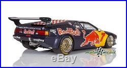 BMW M1 Gr. B Team Red Bull Quester Riccitell 24h Daytona 118 Minichamps