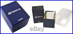 Brand New Casio Efr-550rb-2 Edifice Red Bull Infiniti Limited Rare 100% Genuine