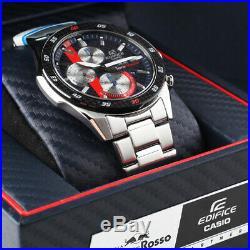 CASIO EDIFICE x Scuderia Toro Rosso Red Bull F1 Motorsports Watch EFR-S567TR-2A