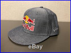 Cap Red Bull New Era