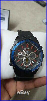 Casio Edifice EFR-534RBP-1ADR INFINITI Red Bull Racing Limited Edition Watch
