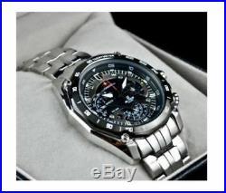 Casio Red Bull Edifice EF-550RBSP-1AV F-1 Chronograph Stylish Mens Watch