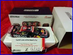 Classic Carlectables 118 Red Bull VF Commodore 2017 Shane Van Gisbergen