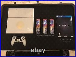 Destiny 2 Redbull Promo Loot Crate, ULTRA RARE, less than 30 made, NEVER USED