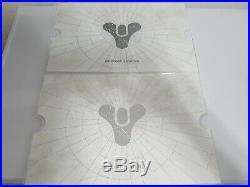 Destiny Bungie Promotional Red Bull VIP Kit Rare Promo Press & Influncer Kit