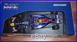 F1 Minichamps 118 Red Bull RB10 2014 Sebastian Vettel (Special Offer)