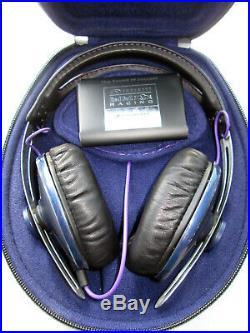 F1 Sennheiser Momentum Infiniti Red Bull Racing Limited Edition Headphones NEW