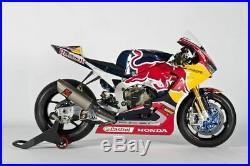 Fairing Kit Bodywork fit For HONDA CBR1000RR 2017-2018 Injection Red Bull