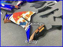 Fairing Kit For HONDA CBR1000RR 2012 2013 2014-2016 Bodywork Injection Red Bull