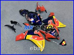 Fairings Kit Fit For HONDA CBR1000RR 2008 2009 2010 2011 Bodywork Set RED BULL