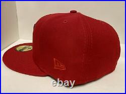 Hat Club Exclusive NBA Diamond Crossover Chicago White Sox Bulls Size 7 3/4 Hat