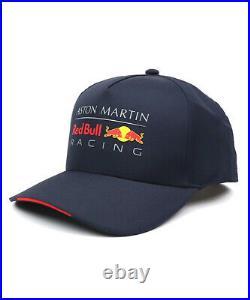 Honda Red Bull Limited Cap Formula RedBull Racing Classic F1 Sports Aston Martin