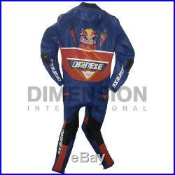 KTM REDBULL Motorcycle/ Motorbike Racing Leather Suit
