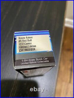 Kasey Kahne 1/64 Red Bull Racing NASCAR Diecast (RARE)