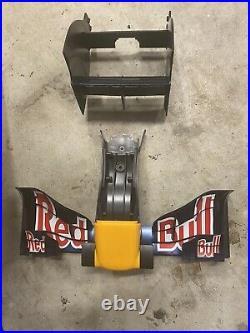 Kyosho F1 Red Bull 1/7 Formula One RB7 nitro RC car NEW