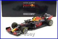 M. Verstappen Red Bull Racing RB16 #33 Winner 70th Anniversary GP F1 2020 118 M