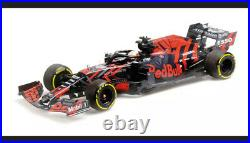 Max Verstappen 1/18 Redbull F1 2019 Test Car