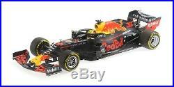 Max Verstappen 2019 Aston Martin Red Bull Racing RB15 118
