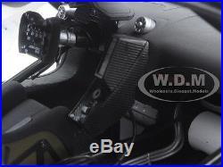 Mclaren 12c Gt3 Red Bull S. Loeb/a. Parente #9 1/18 Diecast Car By Autoart 81342
