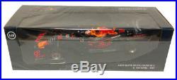 Minichamps 110190033 Red Bull RB15 2019 Max Verstappen 1/18 Scale
