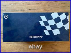 Minichamps 118 Red Bull RB12 GP Brazil Verstappen 3rd by Raceface-Modelcars