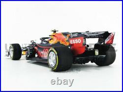 Minichamps 1/18 Red Bull Rb15 Honda 2019 110190010